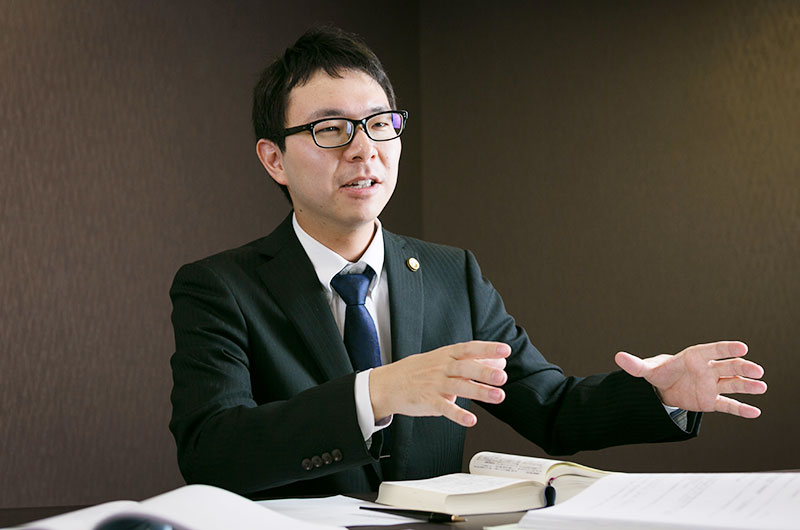 千葉で刑事弁護に強い弁護士イメージ