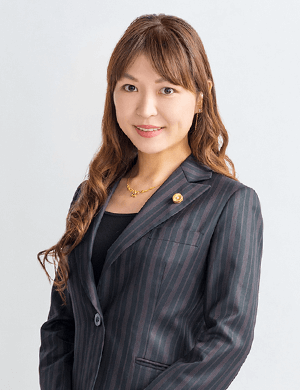 弁護士法人ALG&Associates 千葉法律事務所 所長 金﨑 美代子