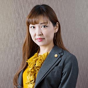 千葉法律事務所 所長 弁護士 金﨑 美代子
