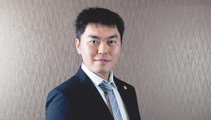 シニアアソシエイト 弁護士 大木 昌志